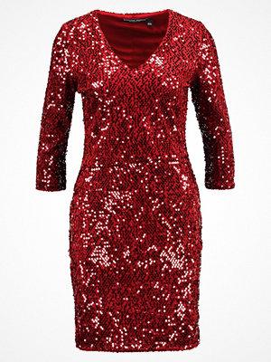 Dorothy Perkins BODYCON Cocktailklänning red