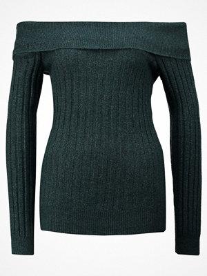 Vero Moda VMAVA SVEA  Stickad tröja green gables