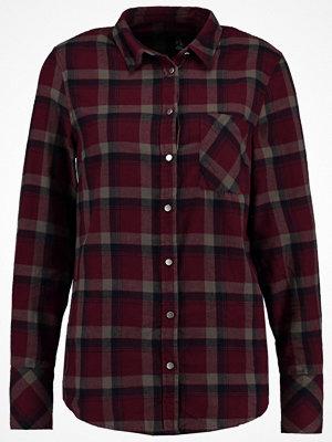New Look Tall Skjorta red pattern