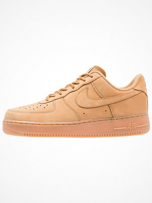 Nike Sportswear AIR FORCE 1 07 WB Sneakers flax/light brown