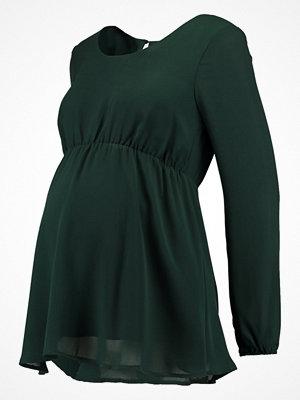 Anna Field MAMA Blus dark green