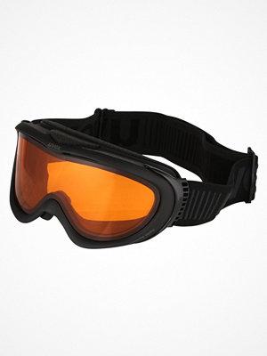 Skidglasögon - Uvex COMANCHE Skidglasögon black