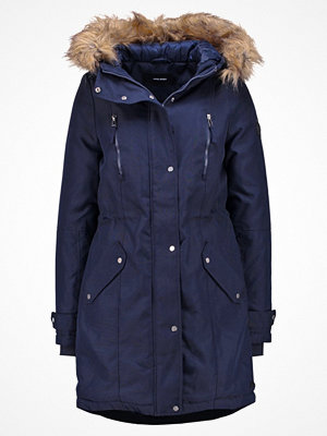 Vero Moda VMTRACK EXPEDITION Parkas navy blazer