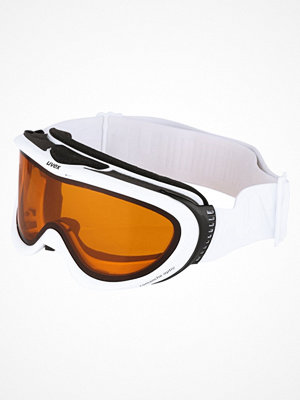 Skidglasögon - Uvex COMANCHE Skidglasögon white