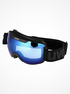 Skidglasögon - Uvex DOWNHILL 2000 Skidglasögon black mat