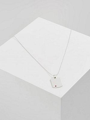 Only ONLDALIA Halsband silver coloured