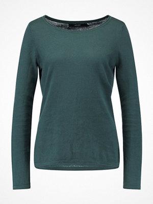 Vero Moda VMSOFIA Stickad tröja green gables
