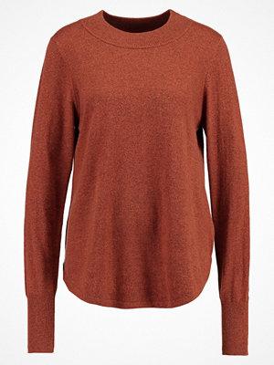 Gina Tricot MANNIE Stickad tröja soft rust