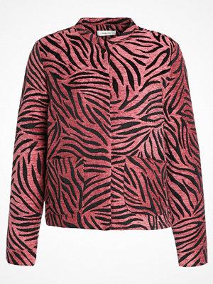 Modström DON Tunn jacka red zebra
