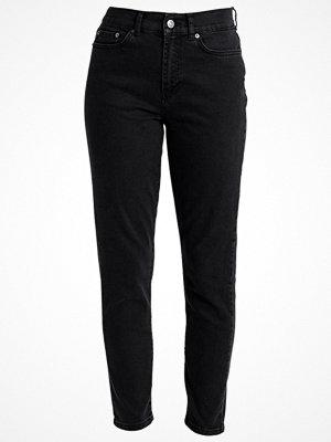 Vero Moda VMSTEPHANIE ANKLE Jeans slim fit black