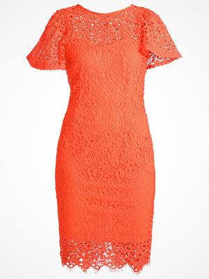 Paper Dolls Cocktailklänning warm orange