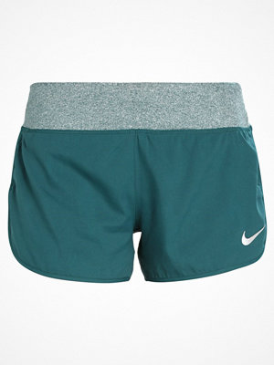Nike Performance RIVAL Träningsshorts dark atomic teal/reflective silver
