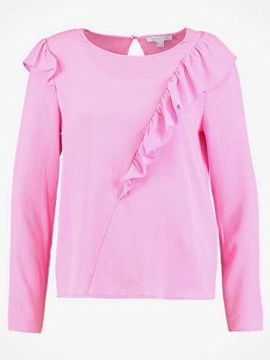 Springfield VOLANTE CRUZAD Blus pink