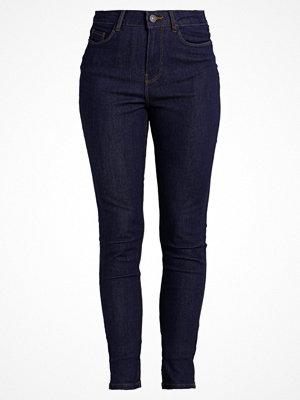 Vero Moda VMNINE  Jeans Skinny Fit dark blue