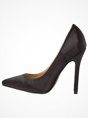 BEBO LEA Klassiska pumps black