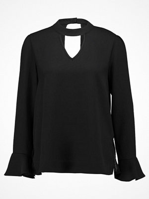 Only ONLJOHANNA  Blus black