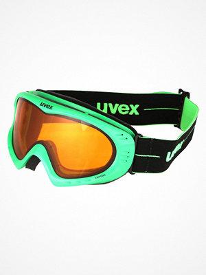 Skidglasögon - Uvex CEVRON  Skidglasögon green mat