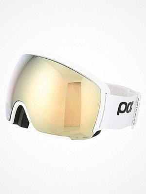 Skidglasögon - POC ORB CLARITY Skidglasögon hydrogen white/spektris gold