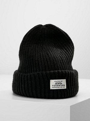 Mössor - YourTurn 3 PACK Mössa black