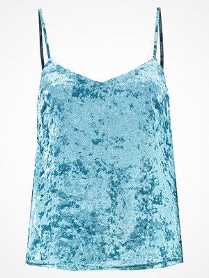 Glamorous Tall Linne turquoise