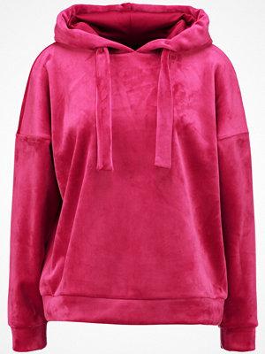 Only ONLISABEL Sweatshirt red plum