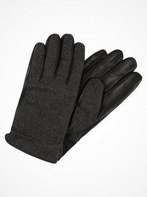 Handskar & vantar - Scotch & Soda MIX & MATCH GLOVES Fingervantar black