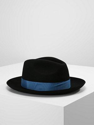 Hattar - Ps By Paul Smith POM POM TRILBY Hatt black