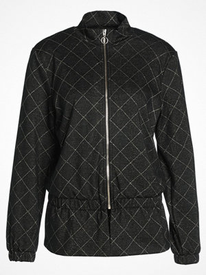 Soft Rebels MOST JACKET Tunn jacka black