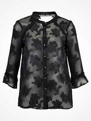 Sisley Skjorta black