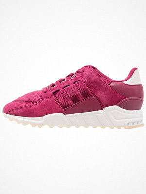 Adidas Originals EQT EQUIPMENT SUPPORT RF Sneakers mystery ruby/crystal white
