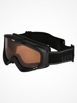 Skidglasögon - Uvex G.GL 300  Skidglasögon black
