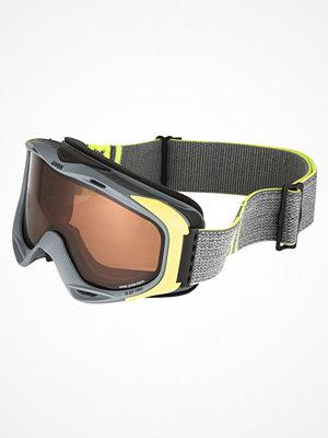 Skidglasögon - Uvex G.GL 300  Skidglasögon dark grey