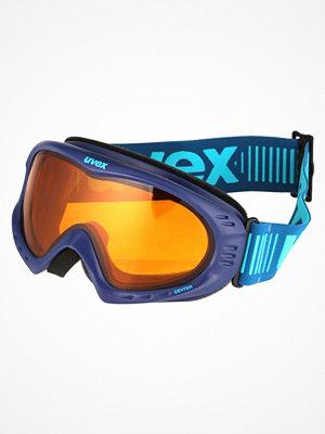 Skidglasögon - Uvex CEVRON  Skidglasögon indigo mat