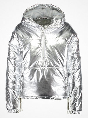 Noisy May NMMILKY ANOREK  Vinterjacka silver