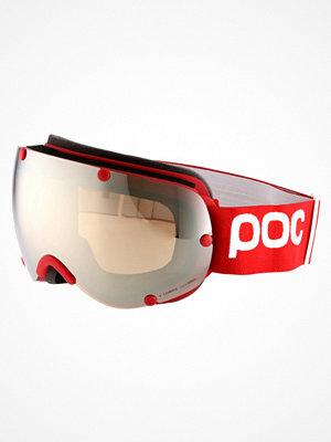 Skidglasögon - POC LOBES  Skidglasögon glucose red
