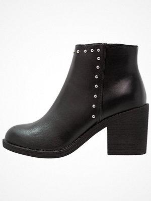 Even&Odd Ankelboots black