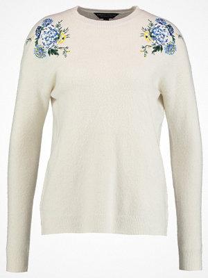 Dorothy Perkins Stickad tröja oatmeal