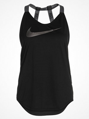 Nike Performance TANK ELASTIKA Funktionströja black