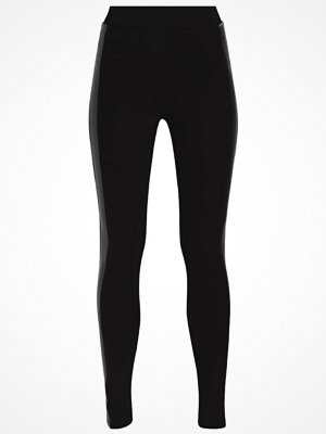 Leggings & tights - Even&Odd Leggings black