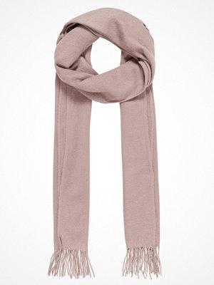 Halsdukar & scarves - Topshop H:SUPERSOFT SCARVES  Halsduk dirty lilac