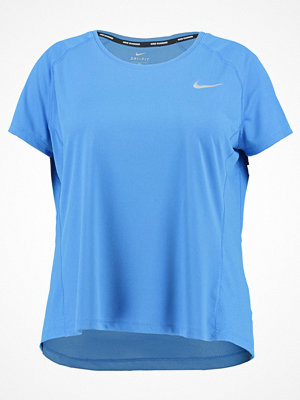 Nike Performance DRY MILER Tshirt bas  photo blue
