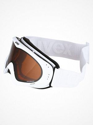 Skidglasögon - Uvex CEVRON  Skidglasögon pola white