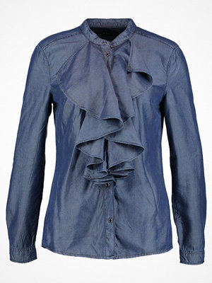 Sisley Skjorta denim