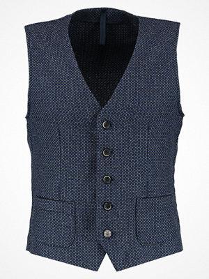 Sisley Kostymväst blue