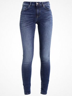 Only ONLLUCY Jeans Skinny Fit medium blue denim