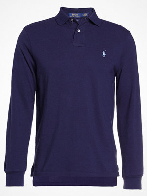 Polo Ralph Lauren BASIC SLIM FIT Piké newport navy