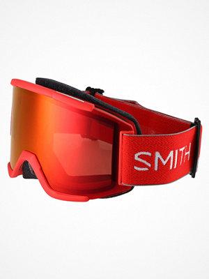 Skidglasögon - Smith Optics SQUAD  Skidglasögon fire split