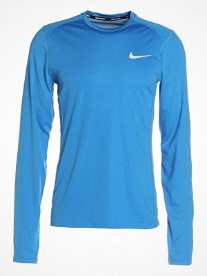 Nike Performance DRY MILER Funktionströja light photo blue/light photo blue/reflective silver