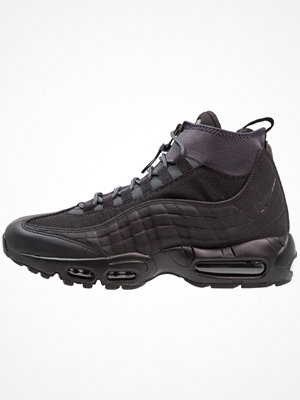 Nike Sportswear AIR MAX 95 Höga sneakers black/anthracite/white