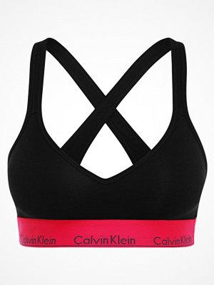 Calvin Klein Underwear MODERN BRALETTE LIFT Topp black with em